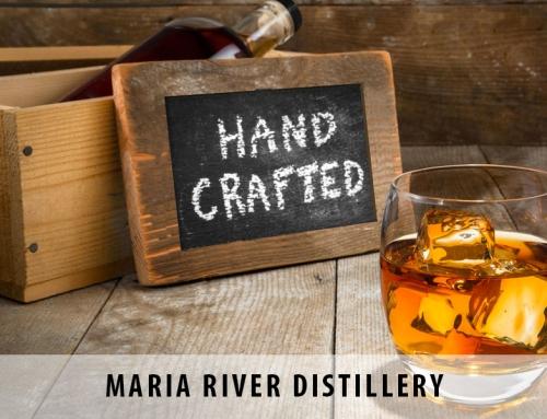 Maria River Distillery