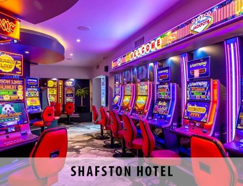 Shafston Hotel